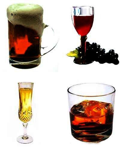 Consumare alcol previene le malattie reumatiche