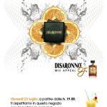 Scopri l'estate con… Disaronno e Swarovski in un mix appeal!
