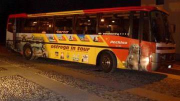 """Veneto: In partenza L'autobus di """"Osterga! in Tour"""""""