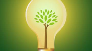 Energia: dai campi italiani luce per 350 mila famiglie