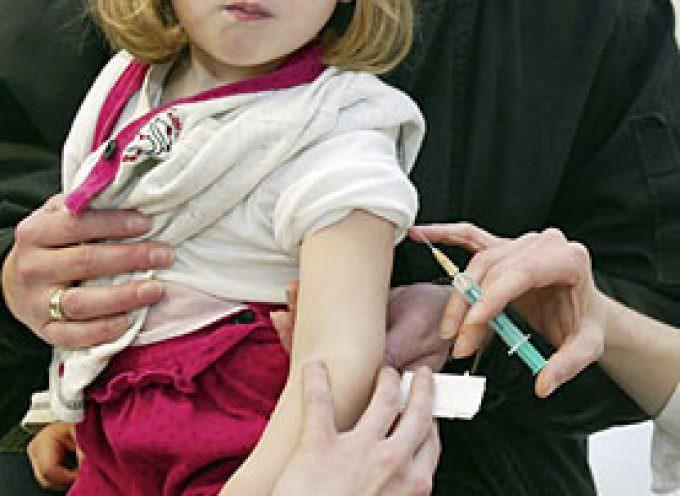 Italia, pronto il piano di vaccinazione anti influenza suina