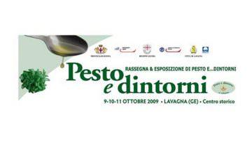 """Lavagna (GE): 6ª edizione di """"Pesto e dintorni"""""""