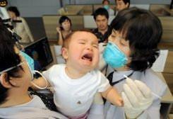 Allarme dei medici inglesi: l' influenza suina uccide anche le persone sane