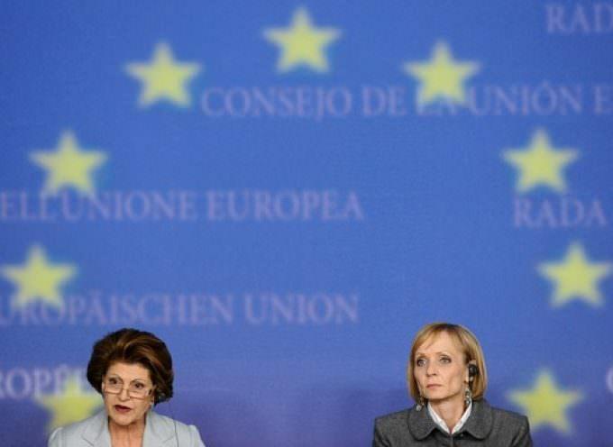 L' influenza suina corre. E l' Europa?
