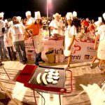 Pachioli e d' Ugo si aggiudicano il Campionato del mondo di Barbecue
