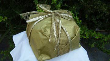 Una nuova golosità per il Natale 2009: il panettone di qualità Bakery