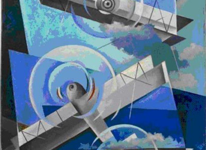 Un Novecento rivoluzionario alla Magnani Rocca: Futurismo