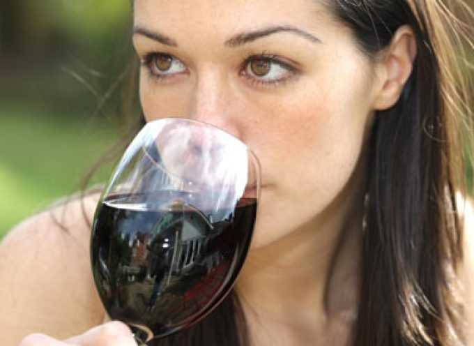 Gli eventi di Donna Sommelier al Wine Show: la Vigna in Rosa