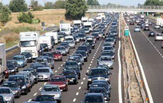 Assoedilizia-Cescat ed Aiaga: Controesodo fine agosto 2012, 9 milioni di italiani in viaggio