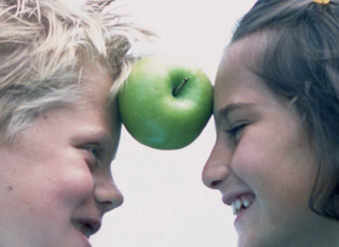 L'educazione alimentare comincia a scuola