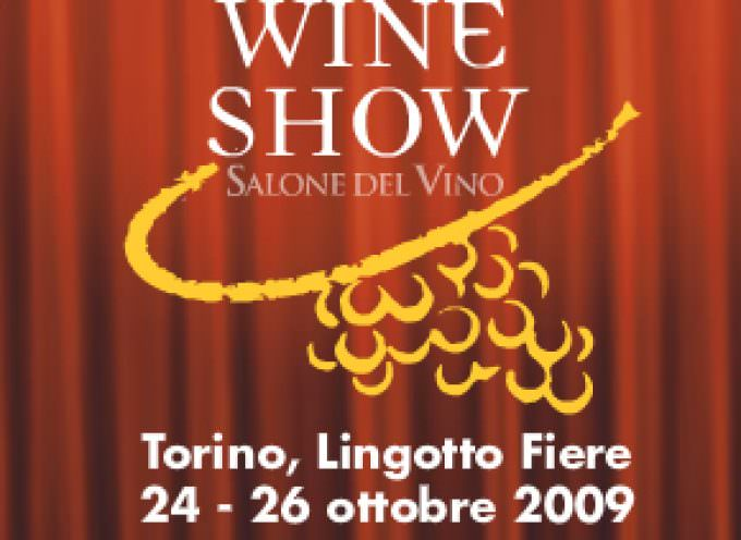 In autunno Wine Show a Torino Lingotto Fiere