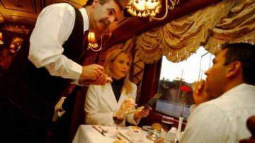 Milano. Cena per due, senza vino? 954 Euro