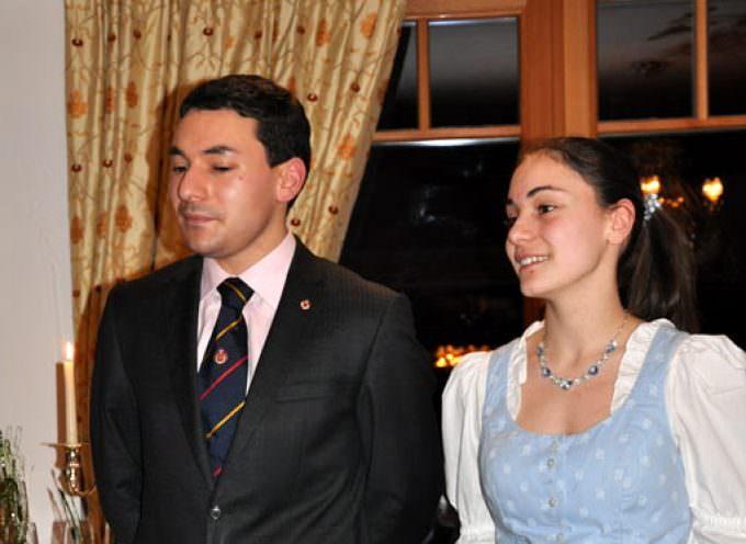 Intervista a Jonas Mairhofer, il giovane direttore della prestigiosa struttura del Trentino con servizi di lusso a prezzi last minute