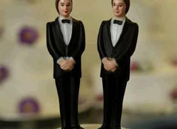 Matrimonio fra omosessuali