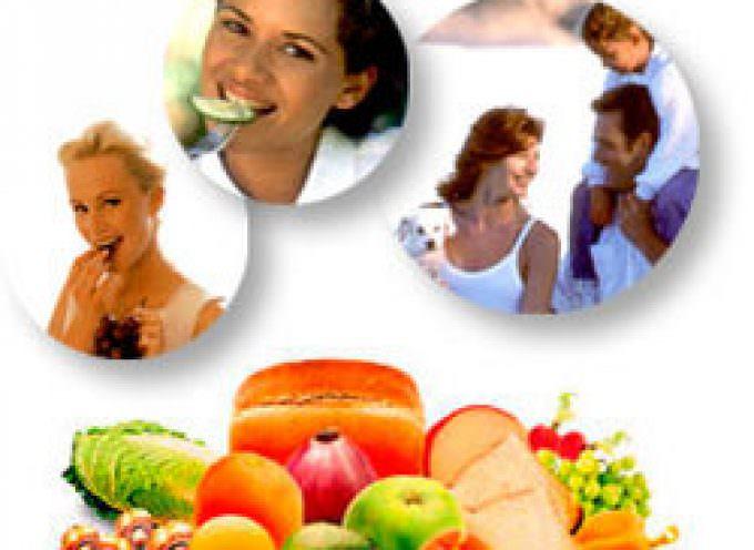 Indicazioni nutrizionali e sulla salute fornite sui prodotti alimentari