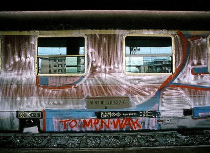 Adoc – Treni sempre sporchi a causa di frequenti episodi d'intimidazione e violenza nei confronti dei lavoratori delle ditte di pulizia