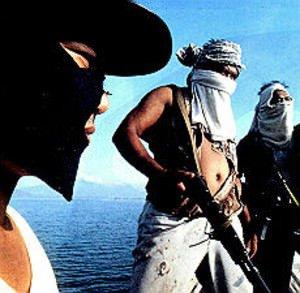 Bucaneer, il sequestro è finito: liberi i marinai italiani