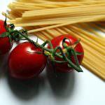 Spaghetti al sugo di triglia