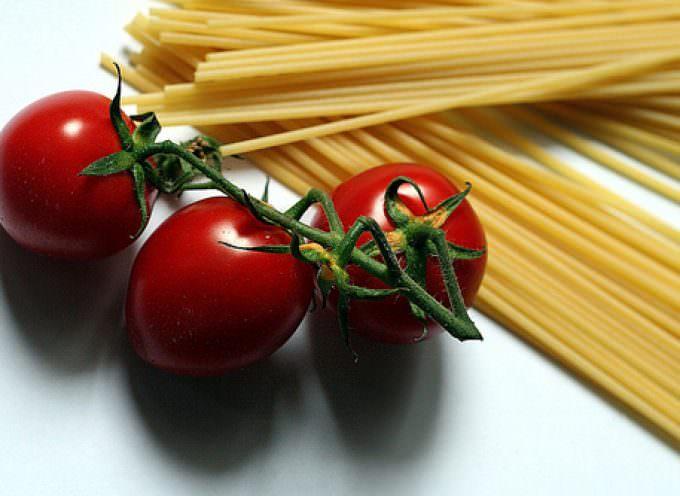 Spaghetti della fattoressa