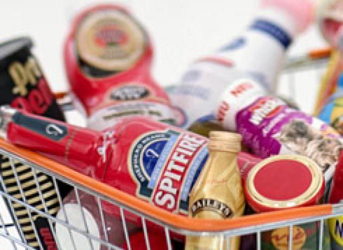 Il Parlamento europeo boccia le etichette alimentari coi profili nutrizionali