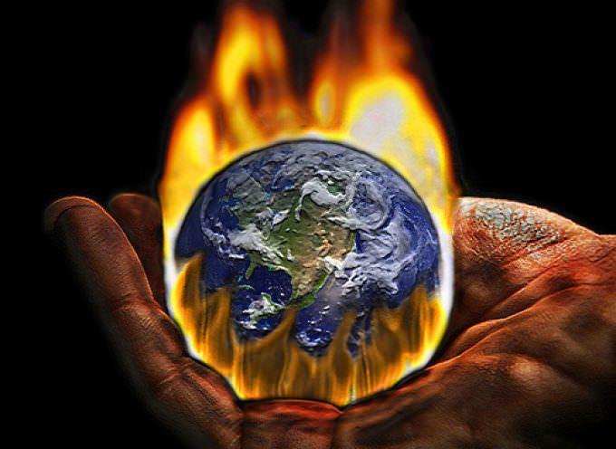 """Clima – Coldiretti: """"Con l'effetto serra rischia anche il Made in Italy"""""""
