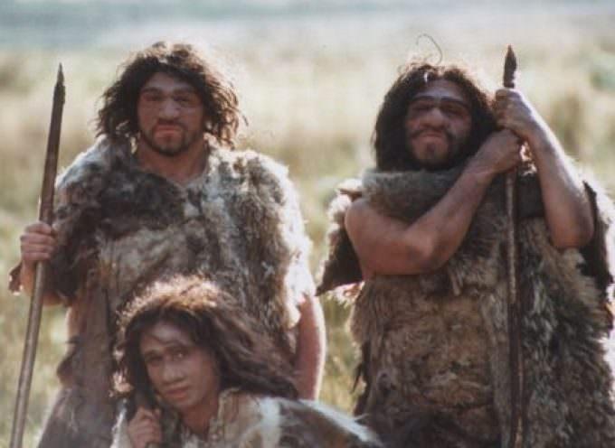 La storia del gusto: i Neanderthal sentivano molto l'amaro
