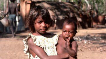 Australia: influenza suina, è strage di aborigeni