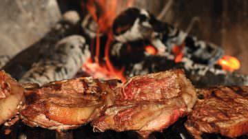 Caratteristiche organolettiche della carne di Bufalo