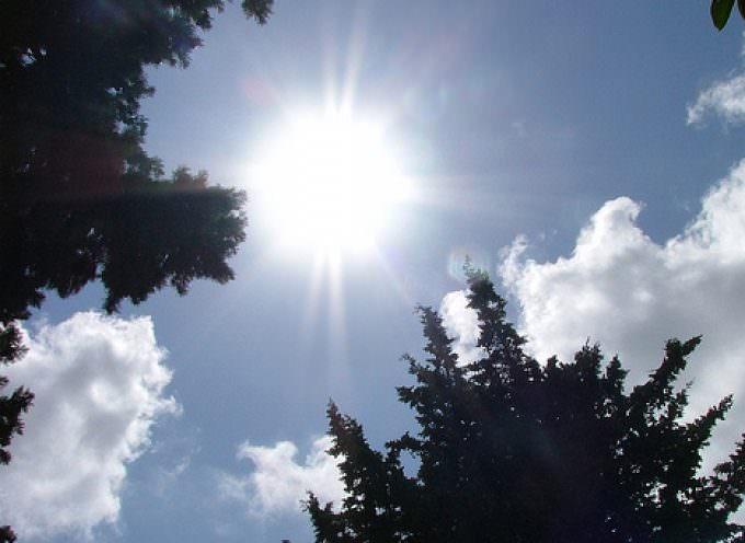 Salute – Nel Friuli Venezia Giulia ancora due giorni di caldo intenso