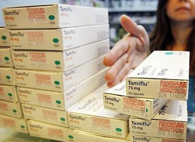 """Influenza suina, l'OMS avvisa: """"Tamiflu solo per i casi critici"""""""