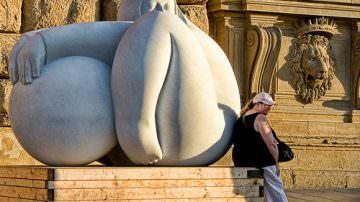 Australia: Si muore più di obesità che di tabagismo