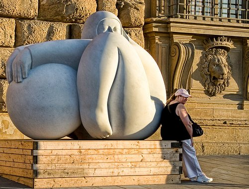 Individuate 30 regioni del DNA responsabili di obesità ed accumulo di grasso