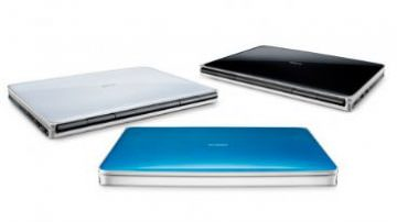 Nokia Booklet 3G: