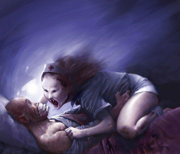Paralisi nel sonno: il terrore arriva la notte