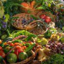 Frutta e verdura difendono da cancro, diabete e malattie cardiache