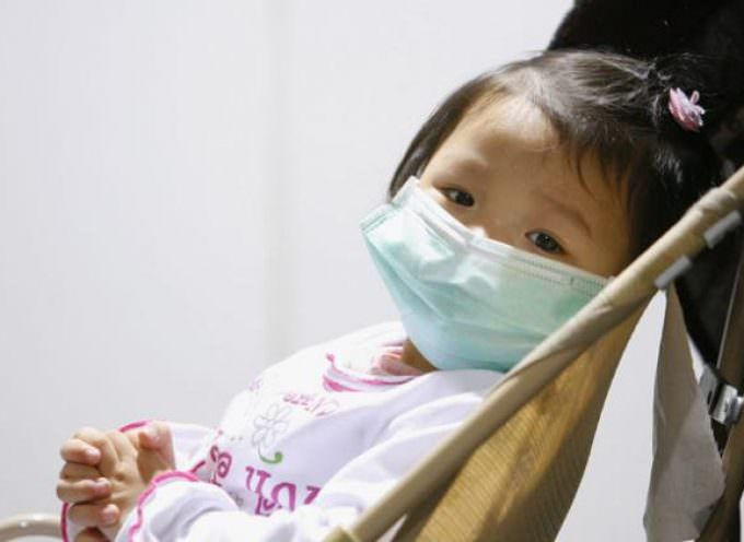 """Influenza suina, avviso della FIMP: """" E' necessario vaccinare nella prima fase anche i bambini"""""""