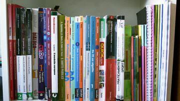 Scuola: In arrivo la stangata per libri di testo e corredo