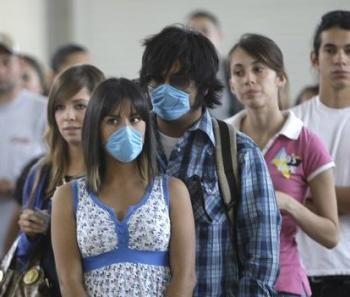 L'influenza suina arriverà in autunno. E colpirà un europeo su tre