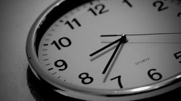 L'orario dei pasti influenza la salute