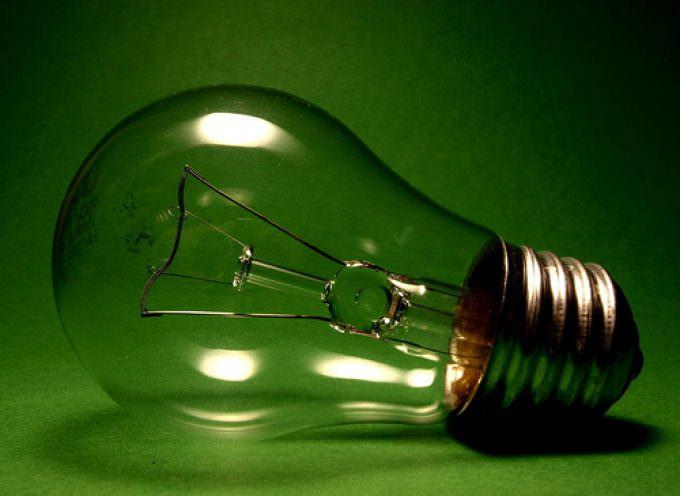 Energia: Addio alla vecchie lampadine!