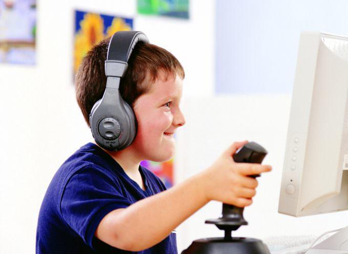 I videogames per il cibo sano spingono i bambini verso il cibo spazzatura