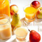 L'etichetta inganna: i succhi di frutta sono più ricchi di vitamina C di quanto indicato