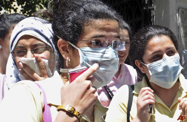 Egitto: Influenza A ed influenza aviaria in uno solo malato