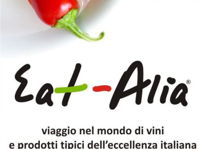 Eat-Alia… passaparola!