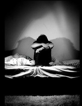Nel 2030 la depressione sarà una super pandemia