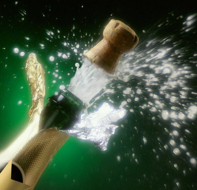 Quanti tappi di Bollicine made in Italy per il fine anno 2013?