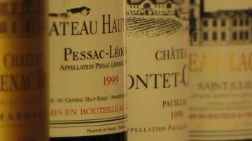 Francia: 2009 anno nero per il Bordeaux