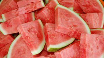Succo d'anguria, alleato del cuore