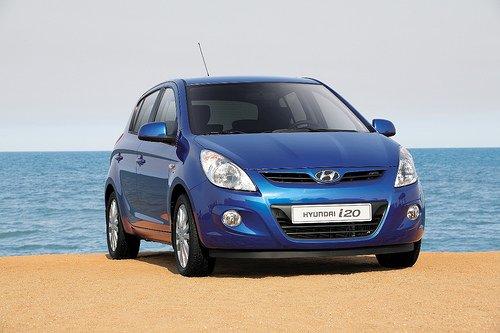 La Hyundai sposta la produzione della i20 in Turchia
