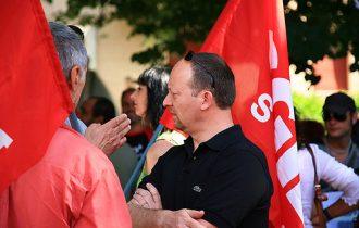 L'adesione allo sciopero indetto da Flai-cgil raggiunge il 90%